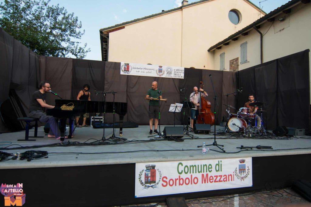 Davide Zilli e Jazzabbestia